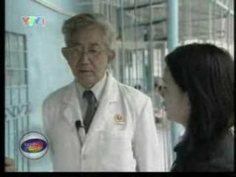 BS Nguyen Huu Khanh Duy - GD TT Cai nghien ma tuy Thanh Da
