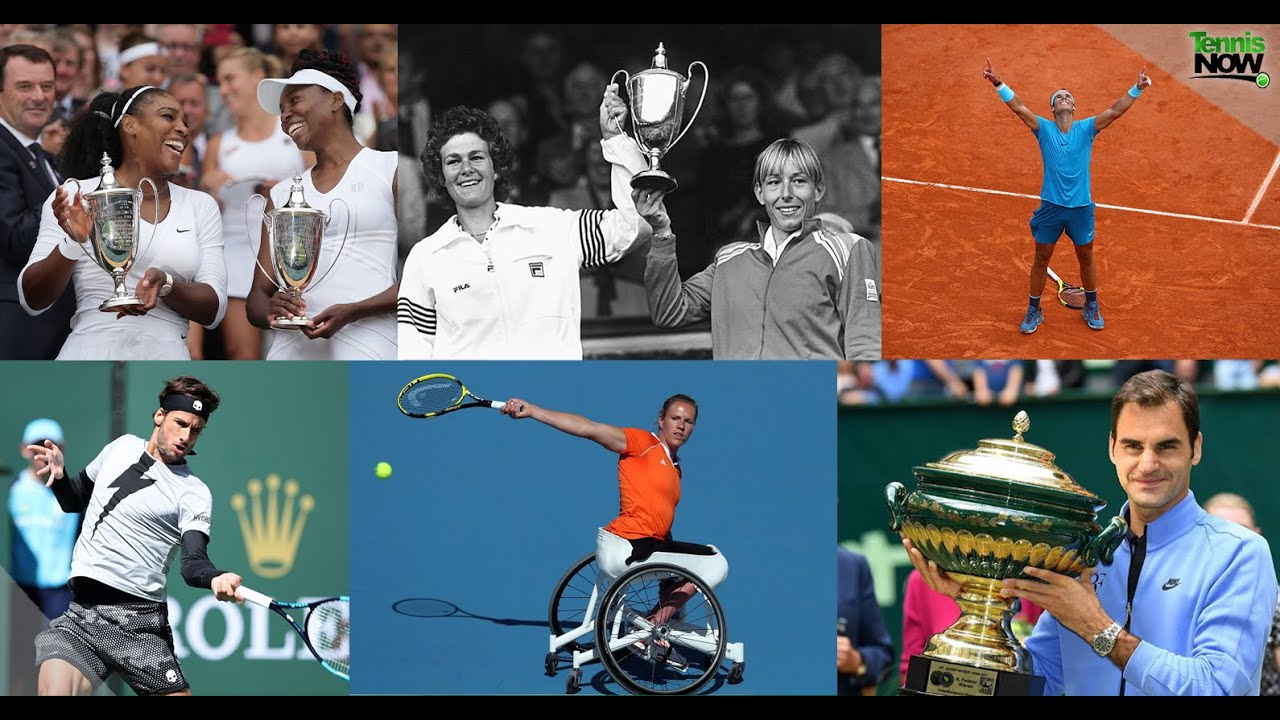 Iconic Players, Iconic Streaks: 10 Tennis Streaks for the Record Books