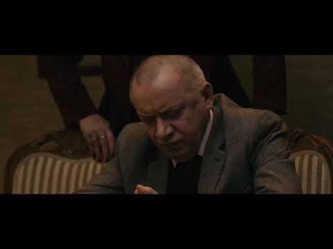 Гениальный отрывок из фильма Дурак, о наших бедных чиновниках.