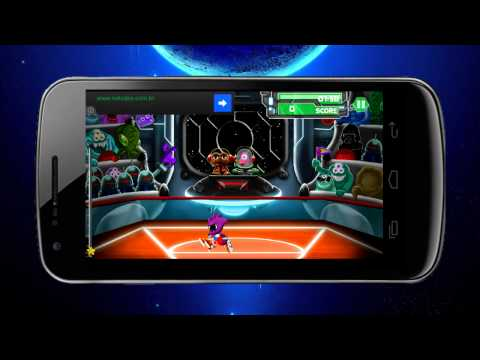 space-ball---official-basketball-android-app-[free]