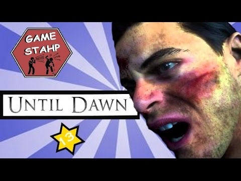 BOOTIES BE IN TROUBLE! | Until Dawn - Part 13