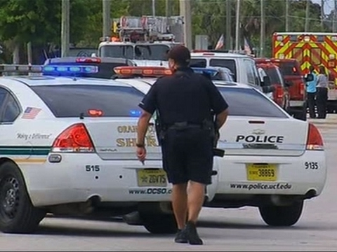 Raw: 'Multiple Fatalities' in Florida Shooting