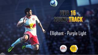 Elliphant - Purple Light (FIFA 15 Soundtrack)