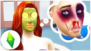 DEAL GONE BAD | Let's Play The Sims 4 Hampton Falls [ Part 23 ]