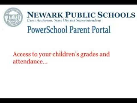 how to get a powerschool account