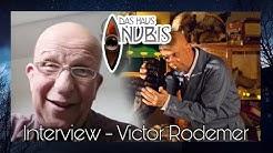 Haus Anubis - Interview mit Victor