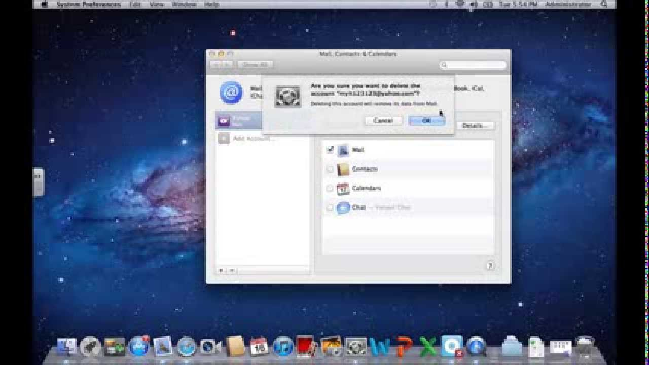 download yahoo mail app for mac