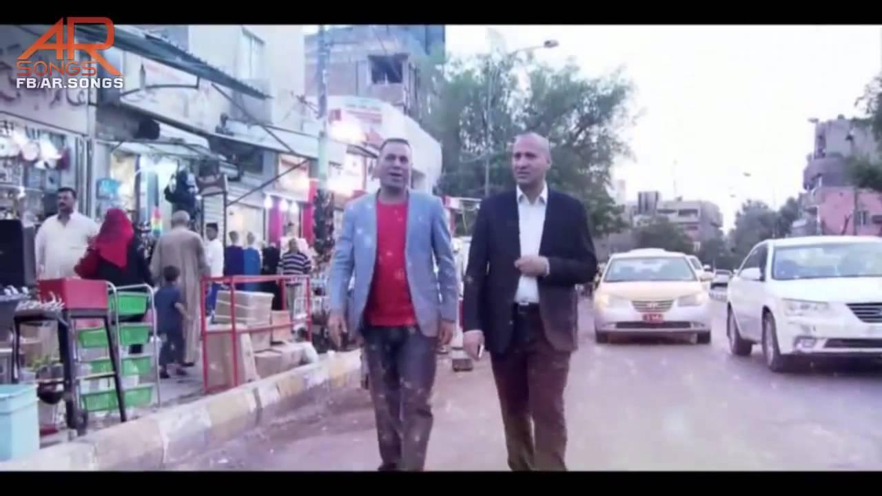 برنامج شاعر العراق 2015 -بطولة صباح الهلالي -رياض الوادي -رحيم مطشر -رنين تبوني_برومشن
