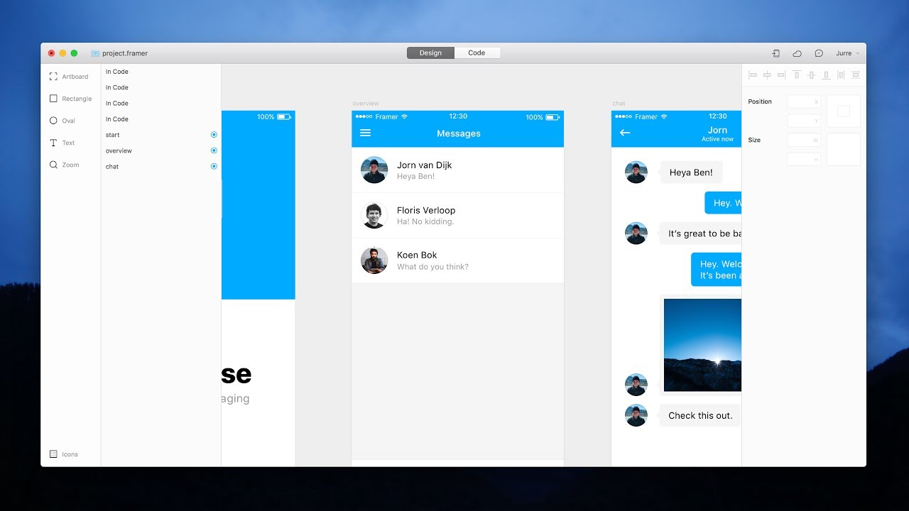 15 Top Prototyping Tools Go Head-to-Head — SitePoint
