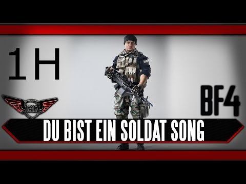 Battlefield 4 Execute Du bist ein Soldat 1 Stunde