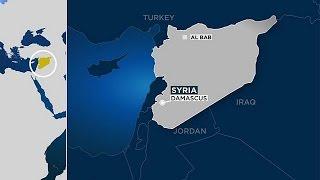 Турция понесла в среду большие потери в Сирии