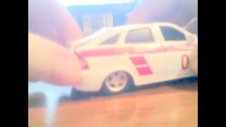 Моя машинка