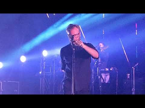 The National - Dark Side of the Gym / Memories Live at The Sony Centre, Toronto