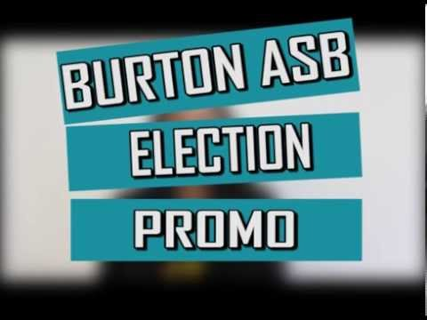 2015 ASB Elections Promo Video