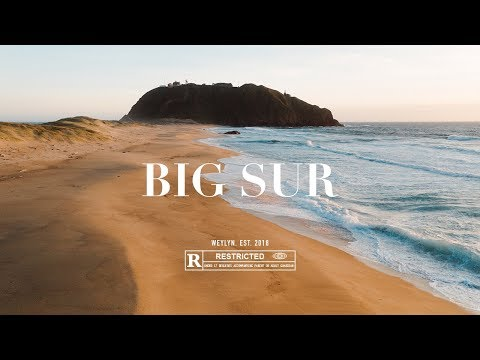 EPIC ADVENTURES IN BIG SUR