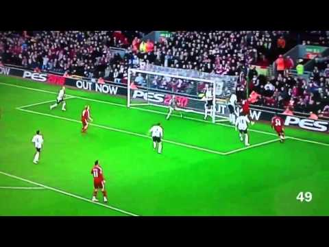 Dirk Kuyt  |  Goodbye  |  2006 - 2012  |  All Liverpool Goals