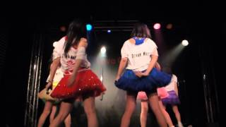 20130406(土)1部 Wアンコール 「ARIGATO」「Give me Love」 長谷川寿里...