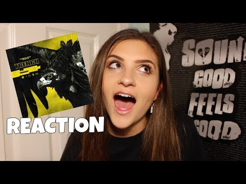 "TWENTY ONE PILOTS -  ""JUMPSUIT"" & ""NICO AND THE NINERS"" REACTION"