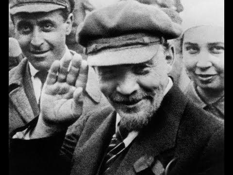 """""""Неизвестный Ленин"""" подробная"""