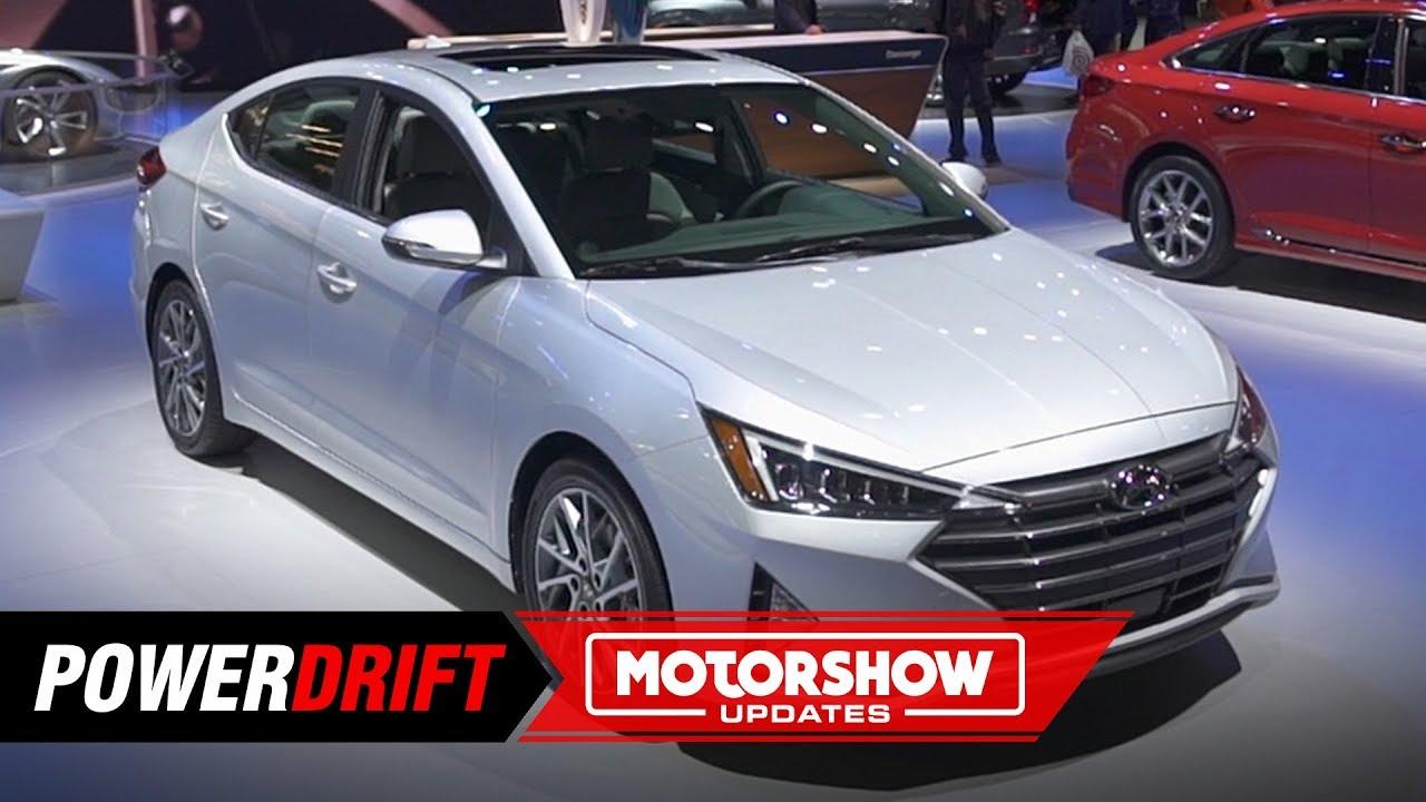 New Hyundai Elantra 2019 Price In India Launch Date Images Specs