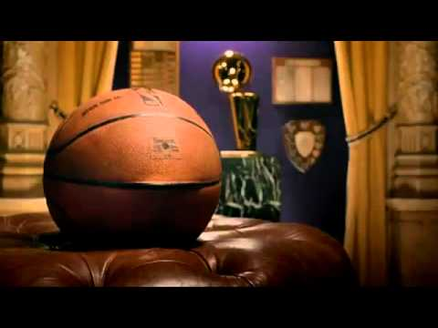 2011 NBA Playoffs Commercial -
