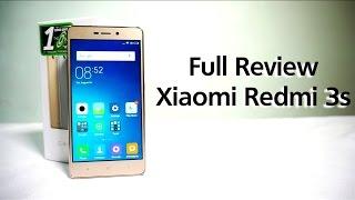 Xiaomi Redmi 3s Review Indonesia - Versi Budget Redmi 3