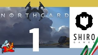 Let's Play Northgard [Early Access ITA] 01
