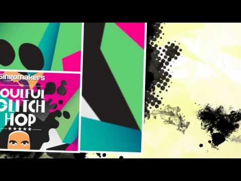 Glitch Hop Sample Pack - Soulful Glitch Hop Vol.1