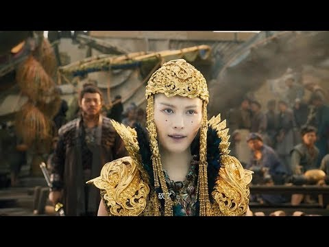 Download Lastest Chinese action movie 2019 HD - Best Fantasy movies