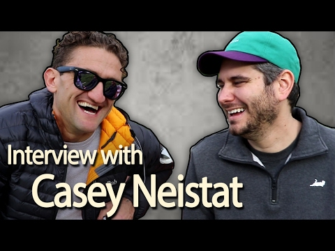 Interview with Casey Neistat