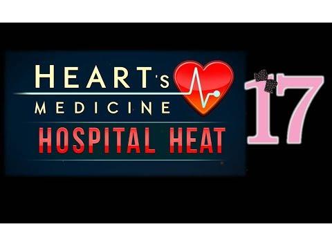 Heart's Medicine 3: Hospital Heat - Ep17 - w/Wardfire