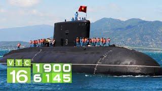Việt Nam phản đối Trung Quốc phát ngôn đe dọa về biển Đông | VTC16