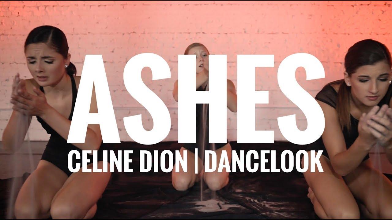 ASHES | CELINE DION | DANCELOOK APPRENTICE PROGRAM | DANCELOOK