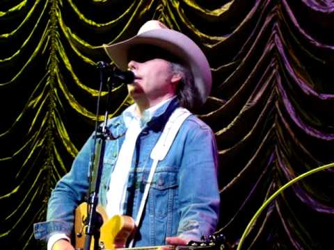 Dwight Yoakam Long White Cadillac, Austin City Limits ...