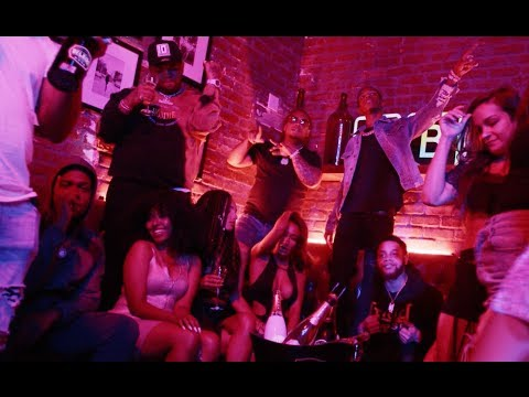 A Boogie Wit Da Hoodie - Somebody feat. Don Q [Official Music Video]