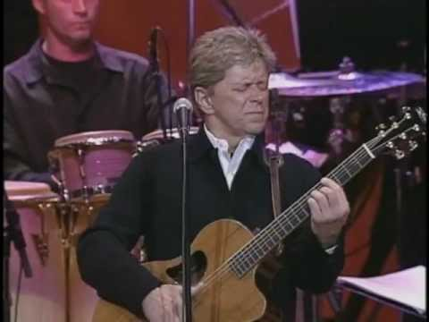 Peter Cetera - If You Leave Me Now (Tradução)