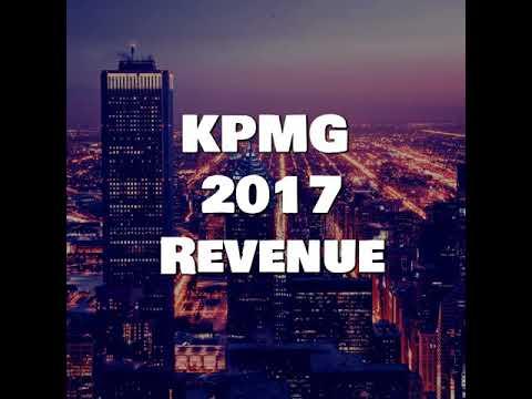 KPMG 2017 Revenue Report