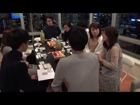 【名古屋会場】半年で1000人以上参加したお寿司の会