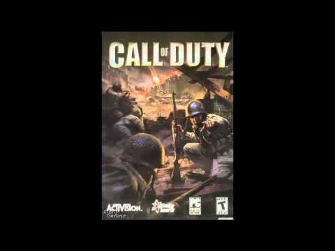 Call of duty 1 саундтреки