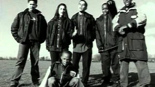 Asian Dub Foundation - Rebel Warrior