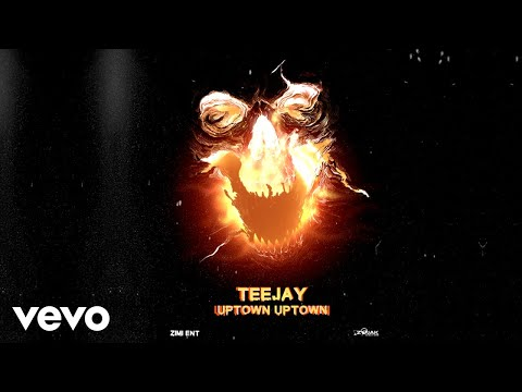 TeeJay - UpTown UpTown (Official Audio)