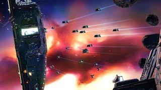 Homeworld Remastered - Test/Review: Schöne, neue Heimatwelt (Gameplay)