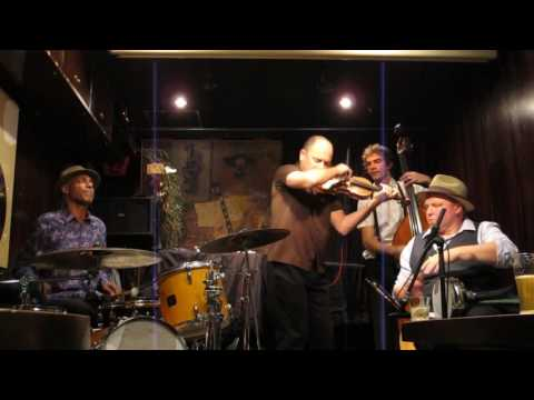 Arabesk at Blue Note Kyoto