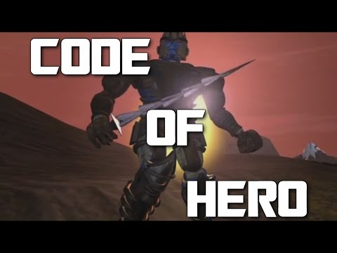 Transformers: Beast Wars - Code of Hero - Requested Reviews