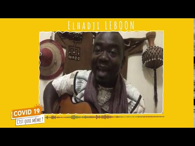C19CQM - Corona Contes - WOLOF - Episode 5