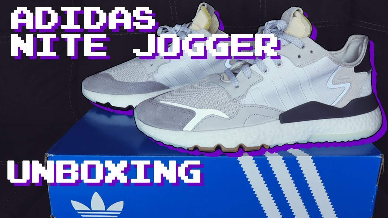 separation shoes ca3a3 a664a Adidas Nite Jogger Review   Outfit Ideas