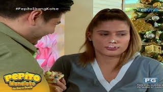 Pepito Manaloto: Paano kiligin si Berta?
