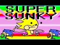 SUPER SUNKY!   Sunky The Game: Part 1 & 2