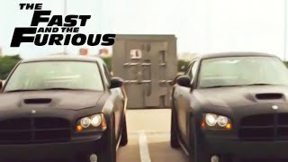 The Fast and Furious - Showdown -Thrilling Mission 01