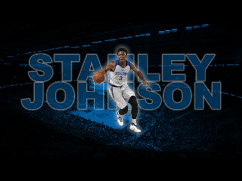 Stanley Johnson- Without You (NBA Highlights)